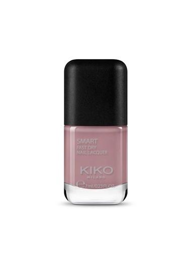 KIKO Smart Nail Lacquer 57 Pembe